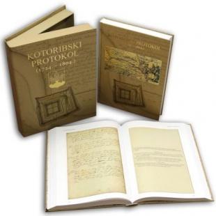 Monografija Kotoripski protokol
